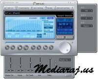 JetAudio 7.5.3 Basic + Rus
