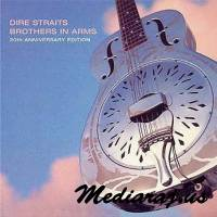 Dire Straits- Brothers in Arms( 1985)