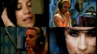 клип Britney Spears & Joanna Pacitti - Out From Under