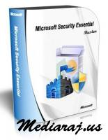 Microsoft Security Essentials x86/x64 v.1.0.1961.0