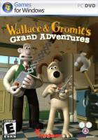 Wallace and Gromits Grand Adventures (2010/Collectors Disc/Multi5)